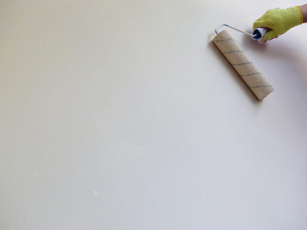 matériels de base pour peindre vos murs