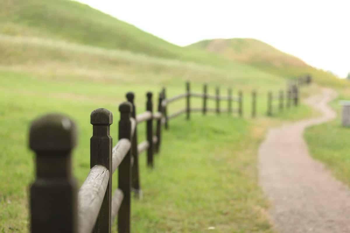 Découvrez les clôtures décoratives
