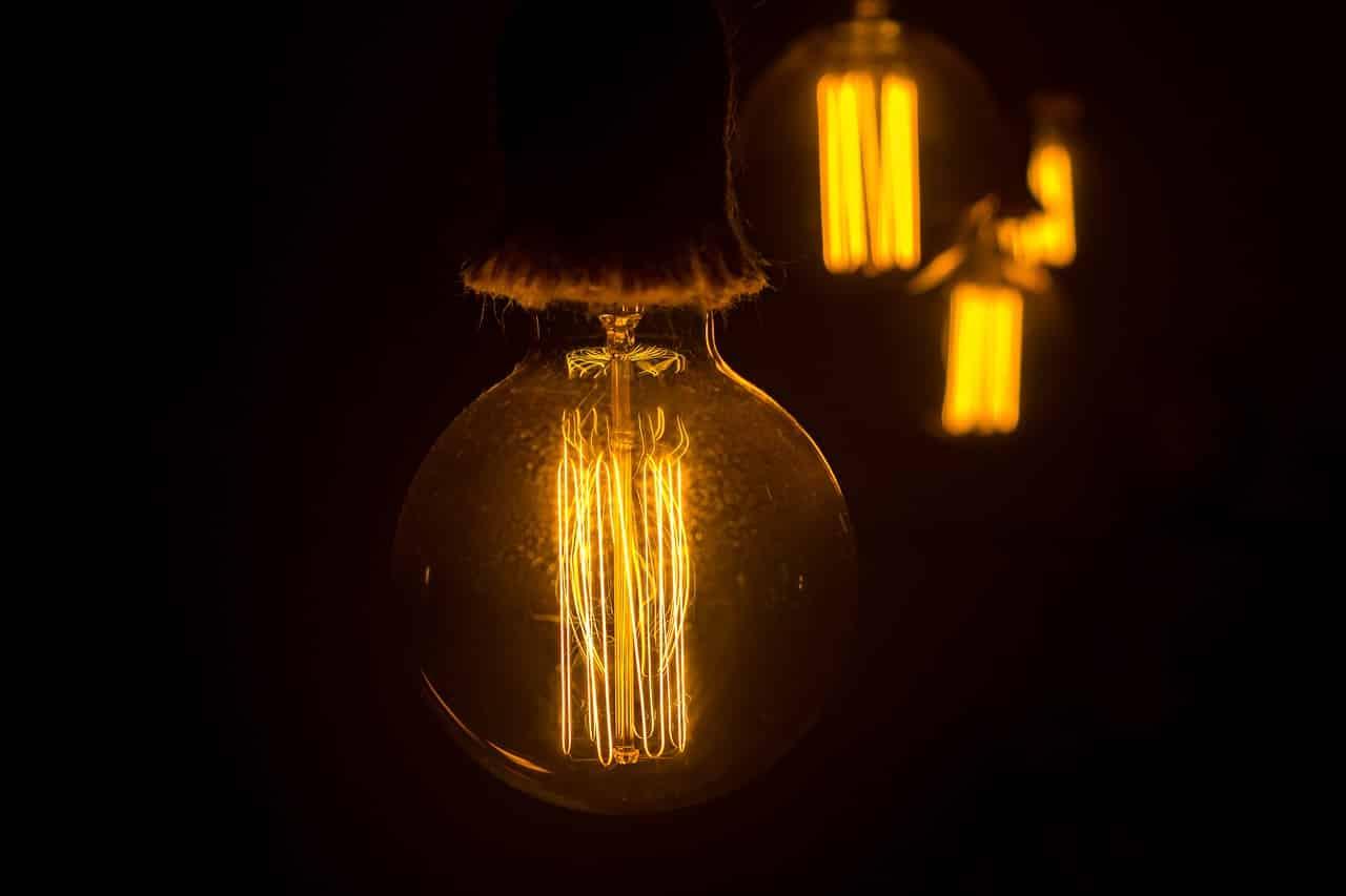 luminaires d'intérieur à privilégier