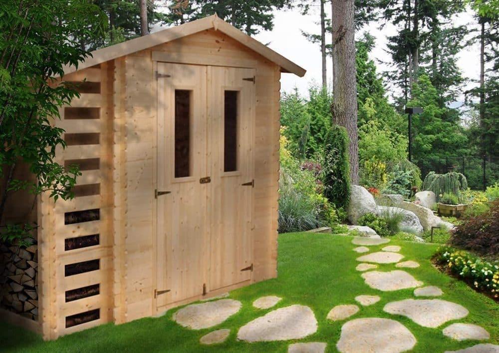 comment choisir abri de jardin design