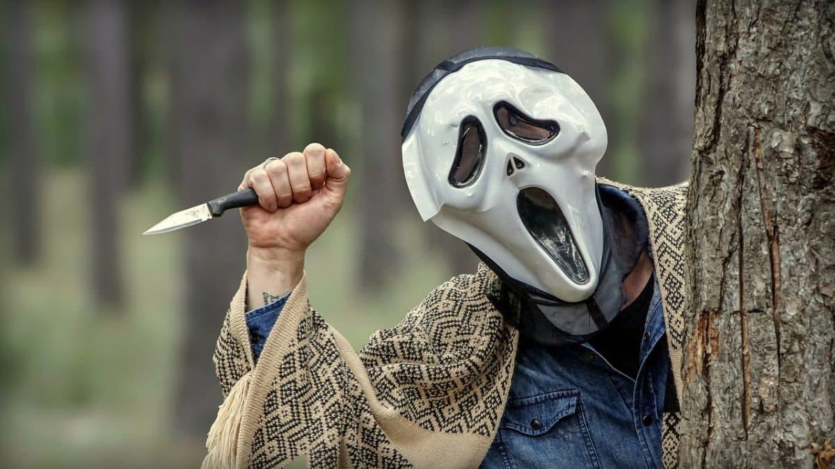 déguisement d'Halloween