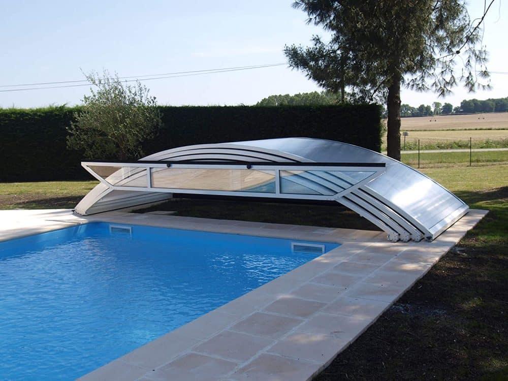 à quoi sert un abri de piscine