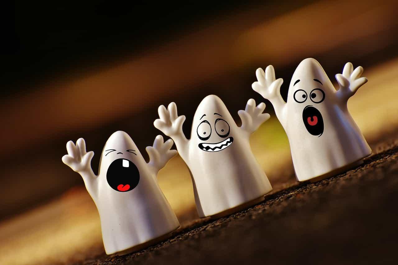 décorer son intérieur pour Halloween