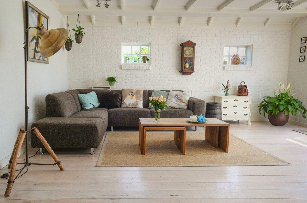 entretenir des meubles en laine