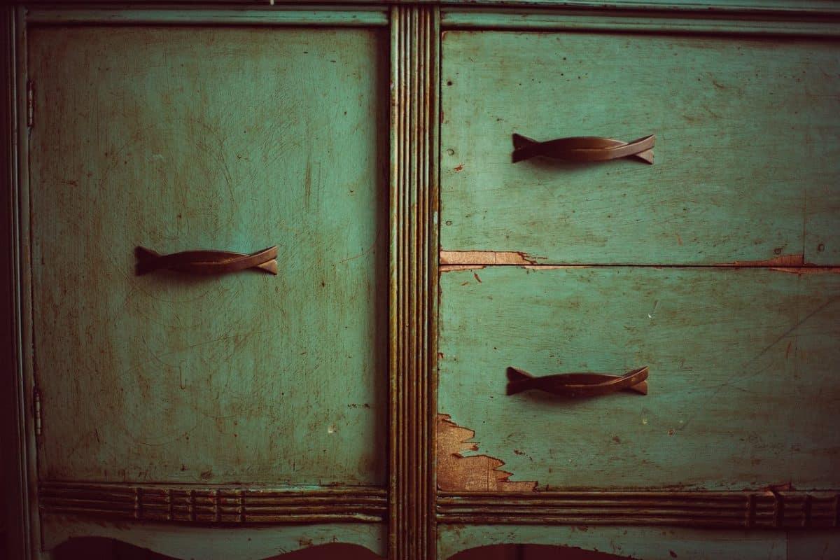 investir dans des armoires de rangement