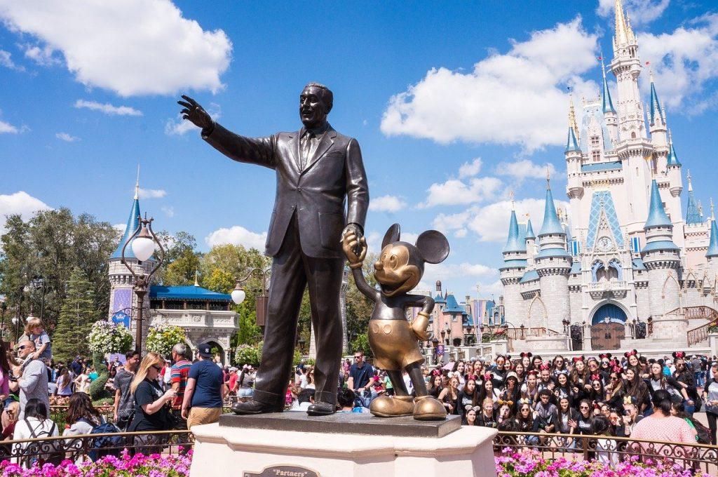Quel sticker Disney choisir pour son enfant