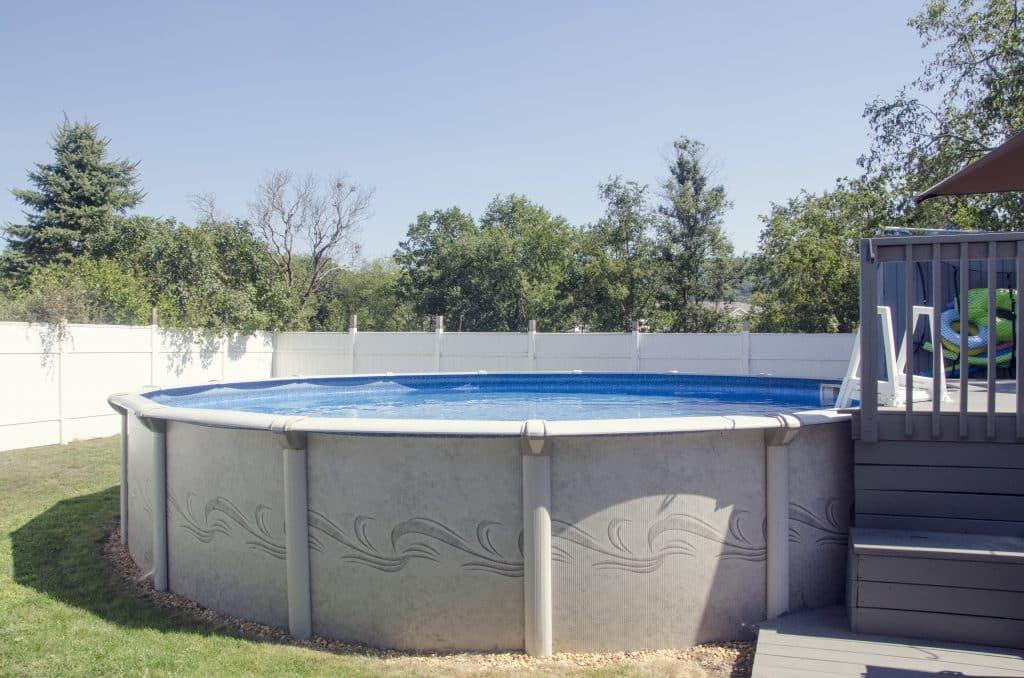 dalle de protection pour piscine hors-sol pourquoi