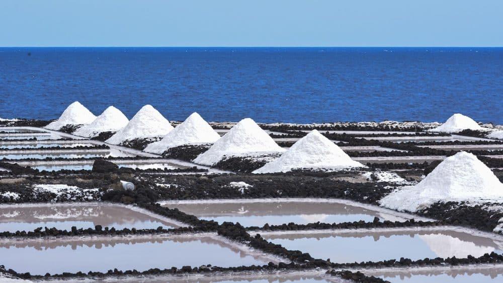 sel de mer pour piscine un désinfectant naturel