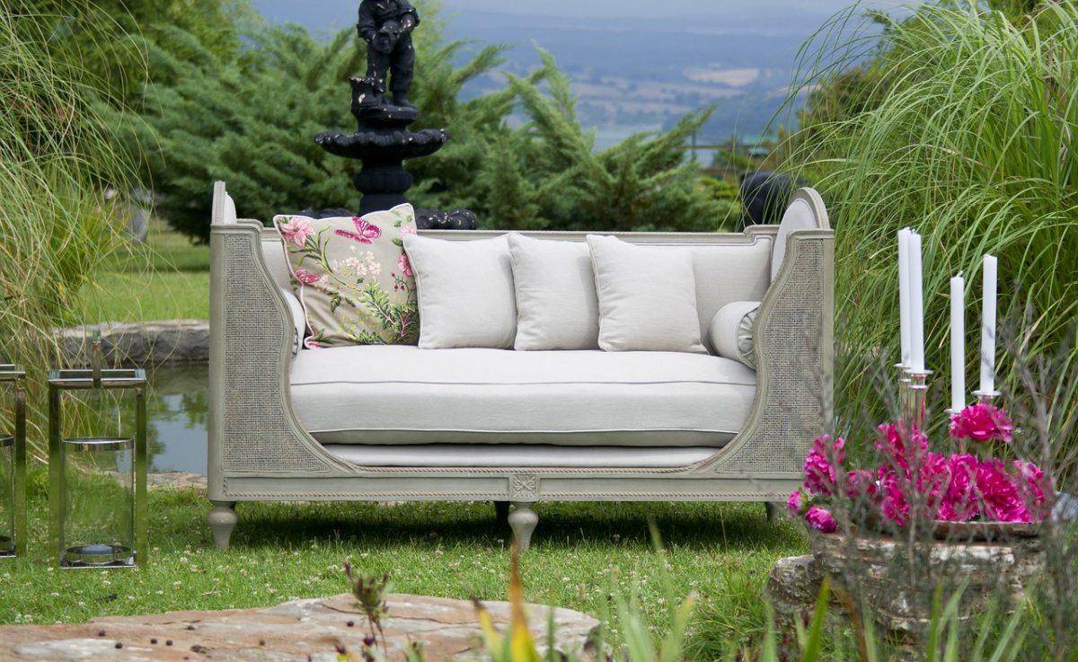meubler vos espaces extérieurs