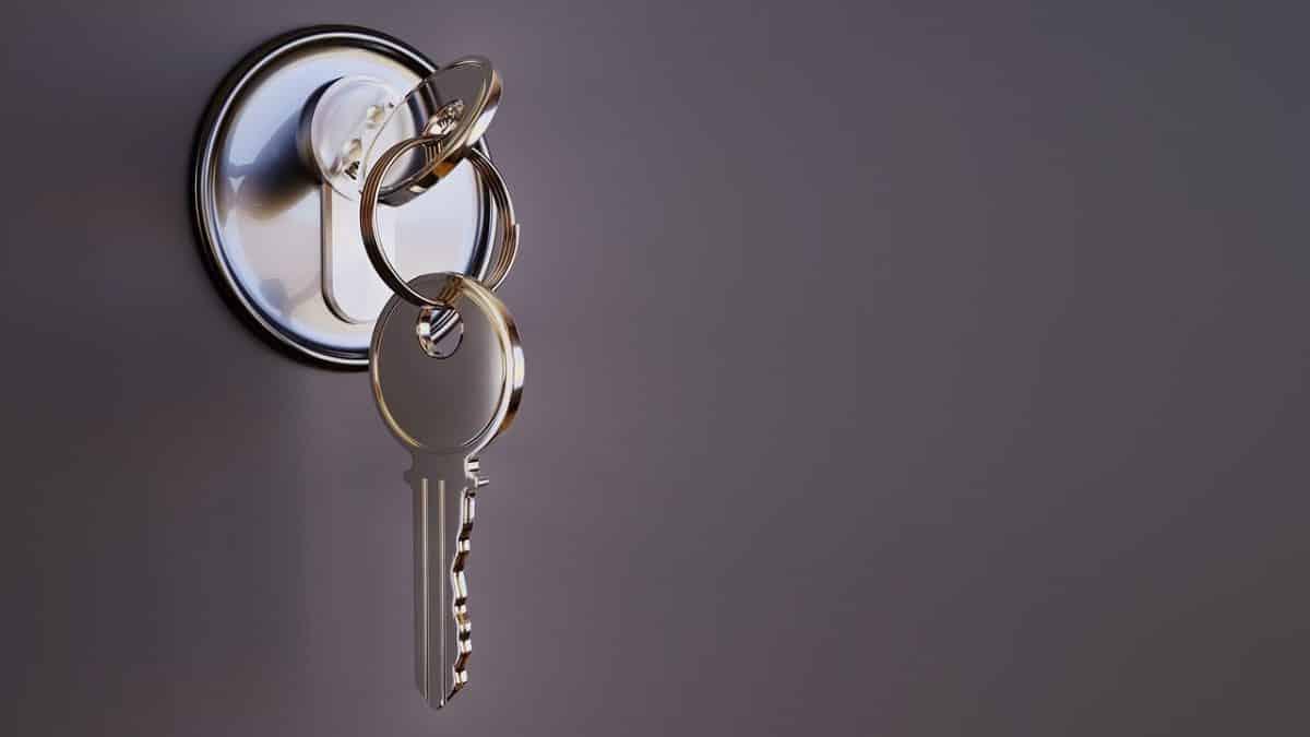 changer la serrure de votre porte