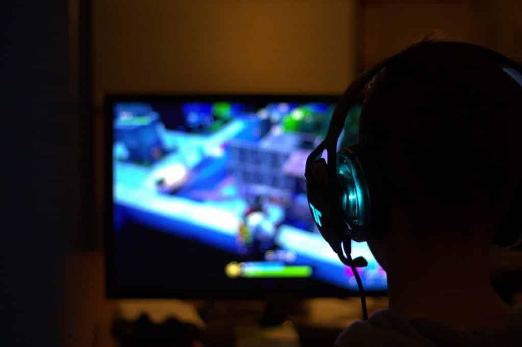 espace gaming pour son adolescent