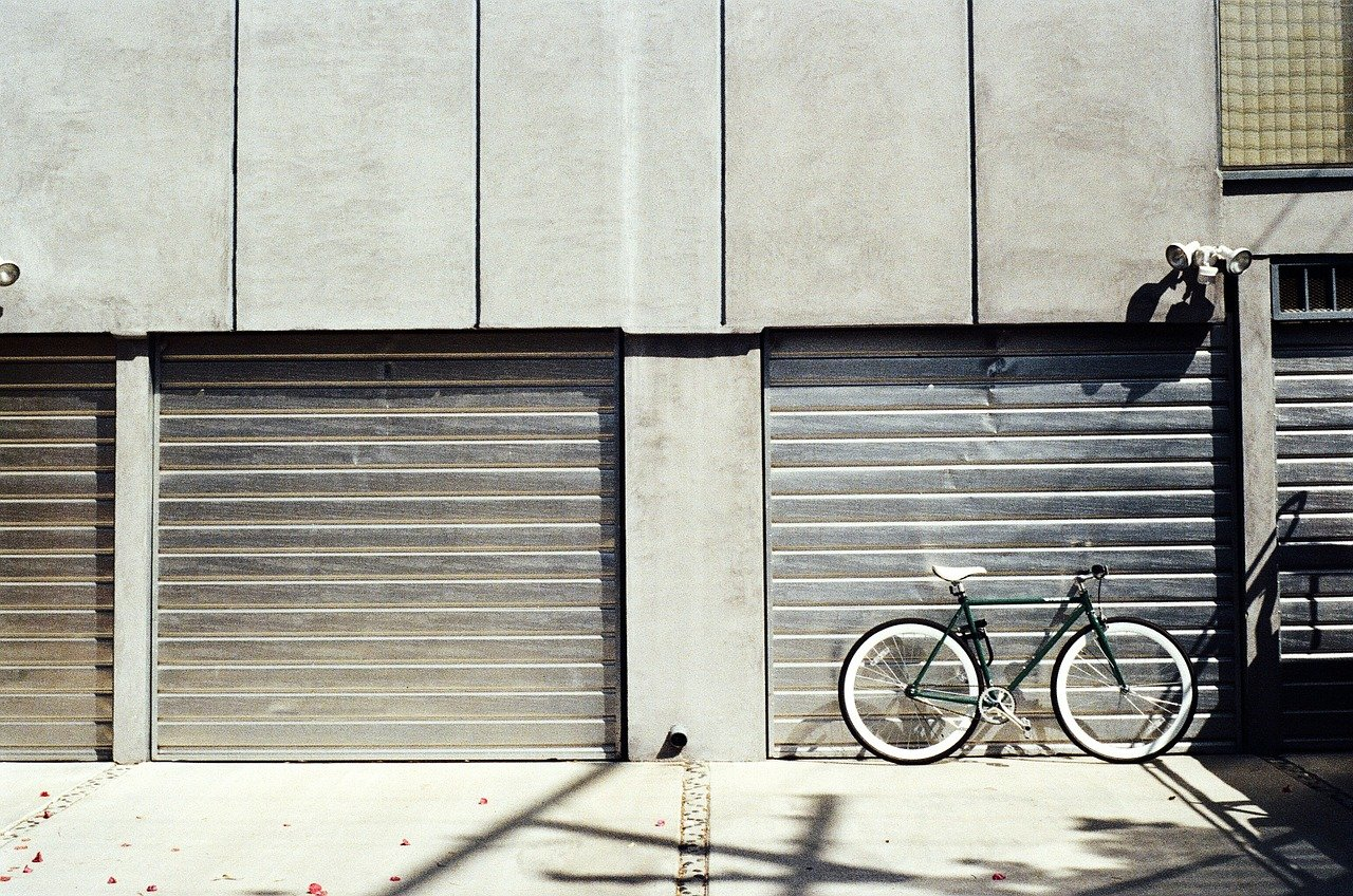 garage préfabriqué