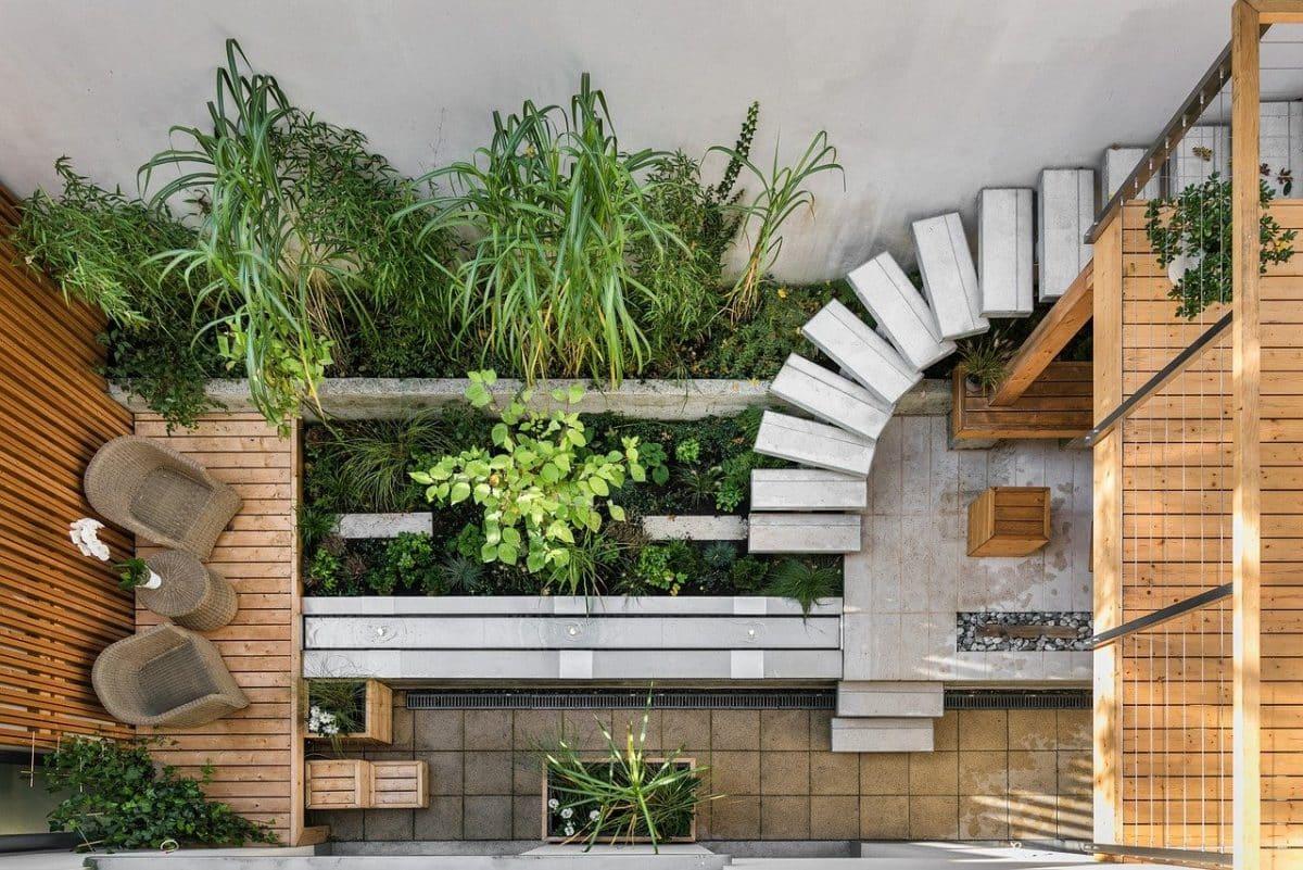 sublimer son jardin avant le confinement