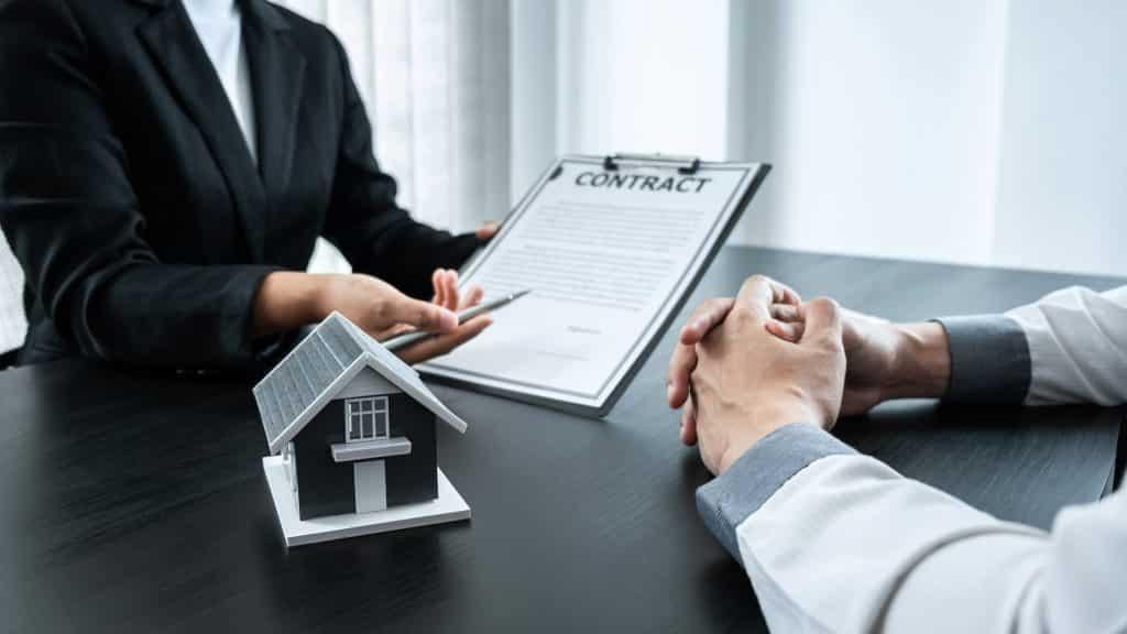 courtier immobilier document obligatoire