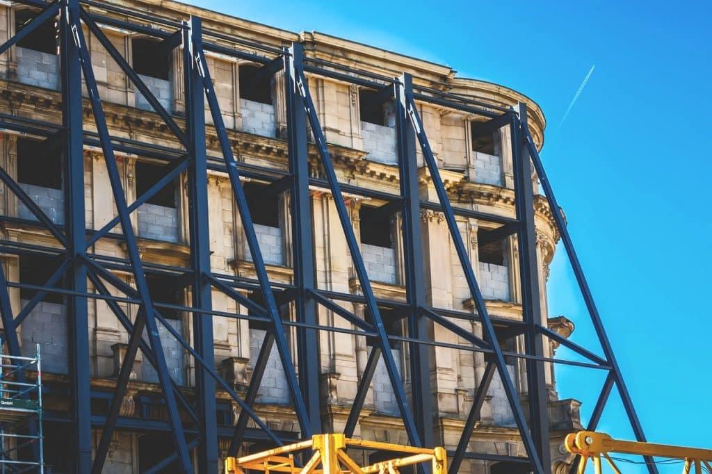 qualification dans la rénovation de maisons