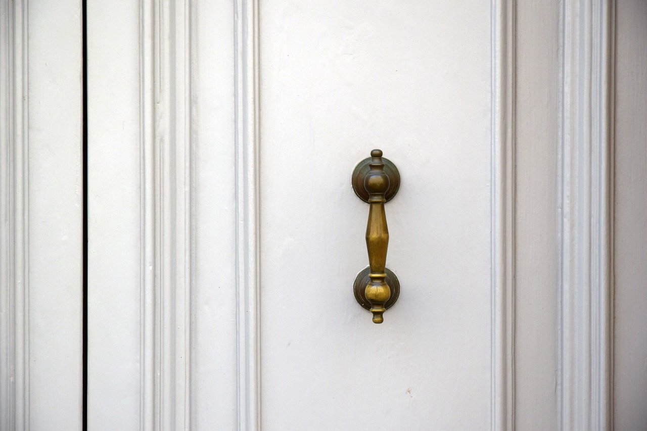 couleur pour les portes