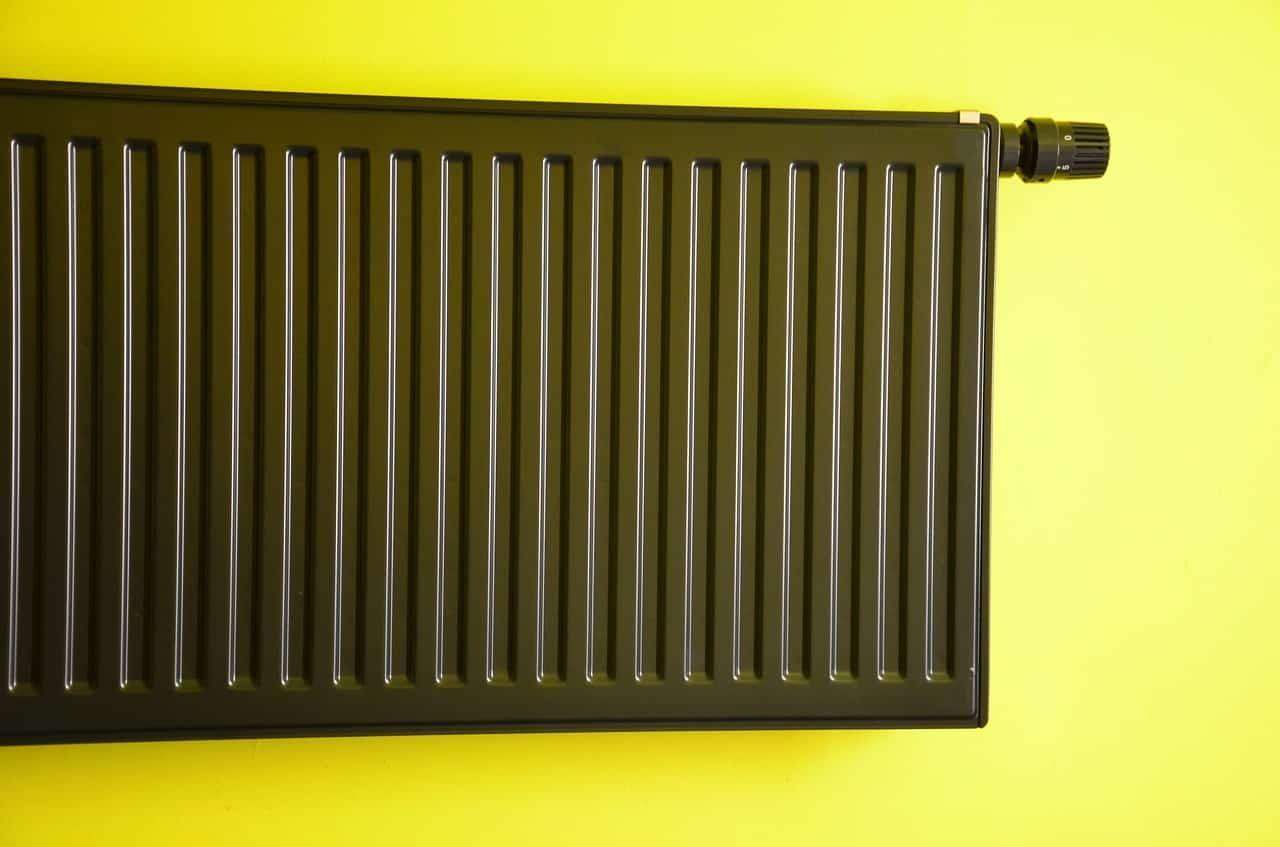 fuite radiateur chauffage