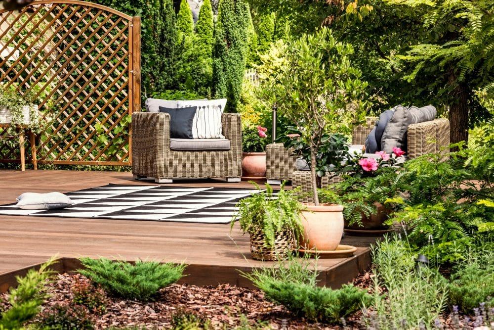 comment choisir son salon de jardin