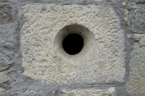 reboucher un trou dans un mur