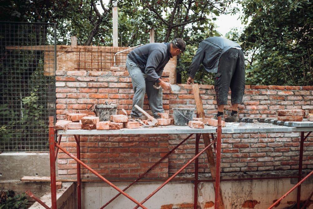 mur de séparation entre voisins quelle hauteur