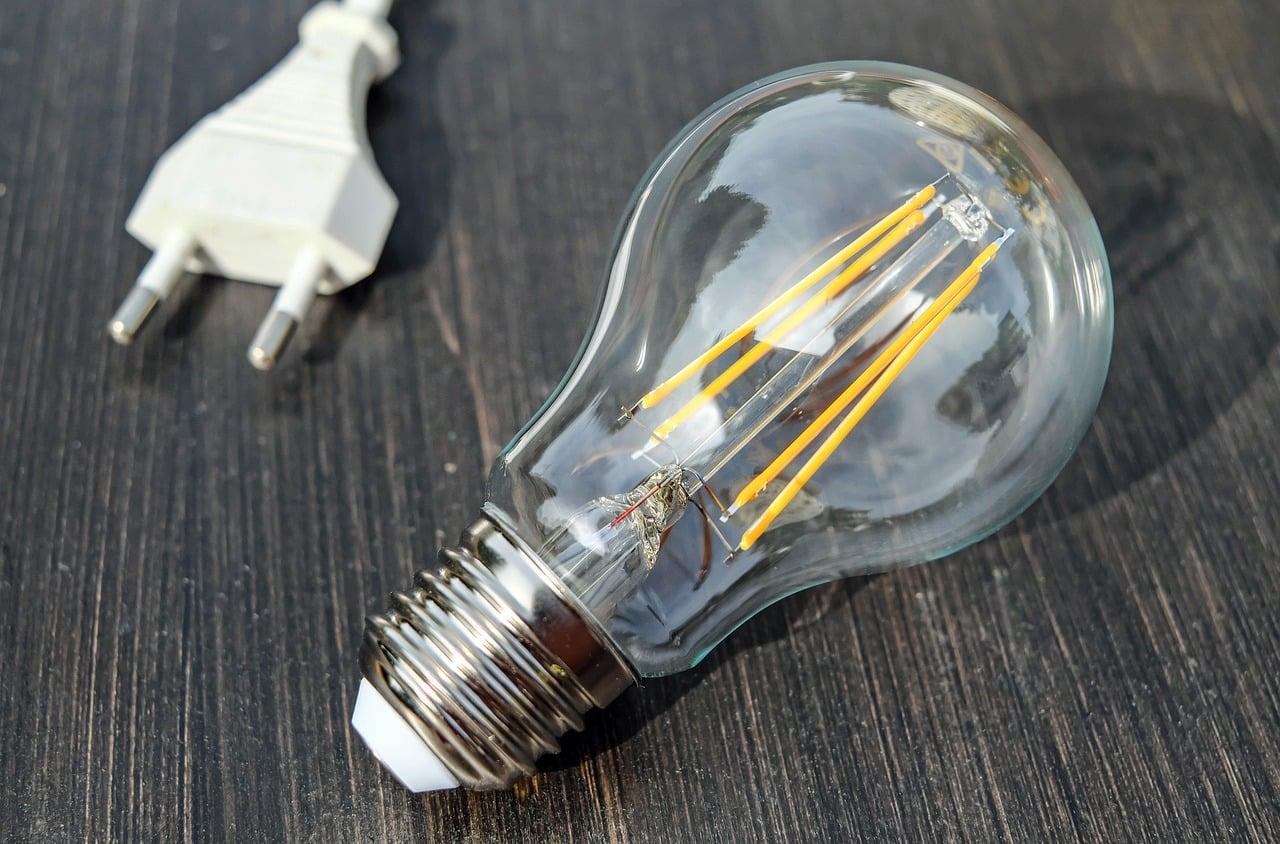 fournisseur d'électricité