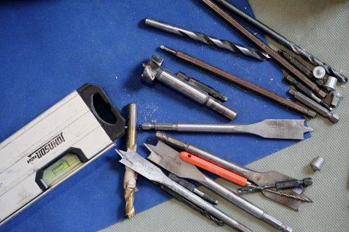 outils de base