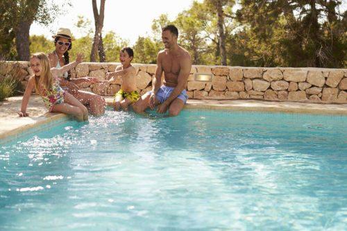 piscine-equipe