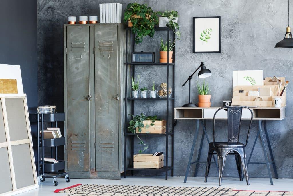 comment aménager un petit espace en jouant sur les mobiliers