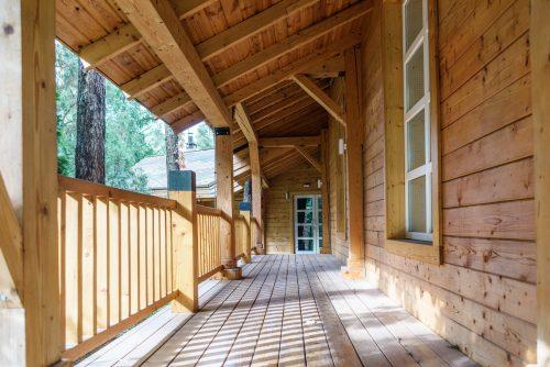 combien coûte la pose d'une terrasse en bois